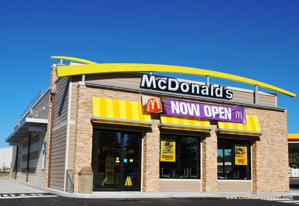 disadvantage of mcdonalds Understand how social media can benefit your business through increased brand awareness, and the potential pitfalls such as ineffective use.